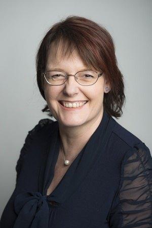 Brigitte Küster
